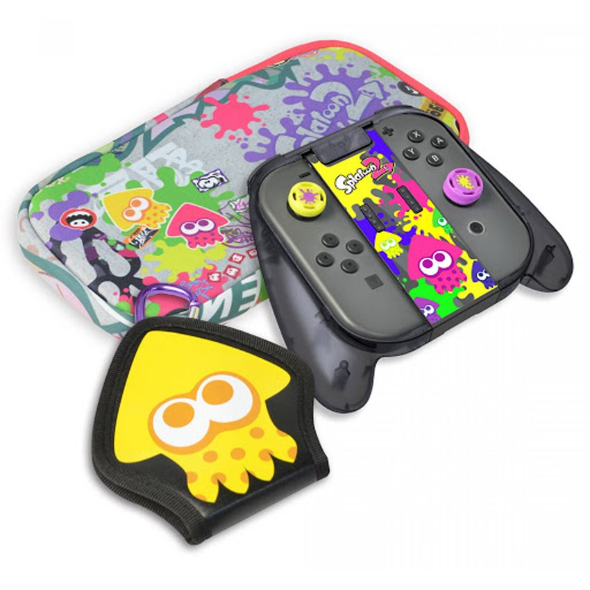 SPLATOON 2 DELUXE SPLAT PACK
