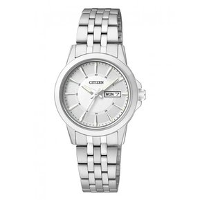 00964cd20e940 Reloj Citizen EQ0601-54A para Dama - Plateado
