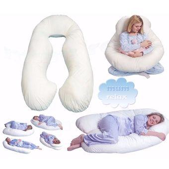 7cae3e478 Compra Cojín Almohada para Embarazo y Lactancia online