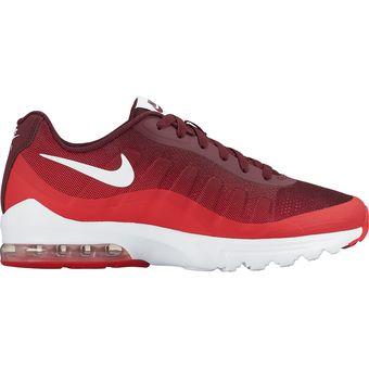 bd8cdec03e5 ... compra ahora colombia 814fsee329 reduced agotado tenis hombre nike air  max invigor print rojo cbe7e 52c33 ...