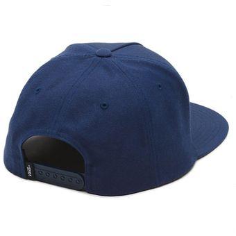 aa464cd458798 Compra Gorra Vans Original Hayden Snapback Hat - Talla Unica online ...
