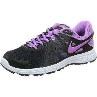 size 40 5a63e fc32c ... discount code for agotado nike zapatillas mujer revolution 2 msl pr  negro y morado 0de92 7c861