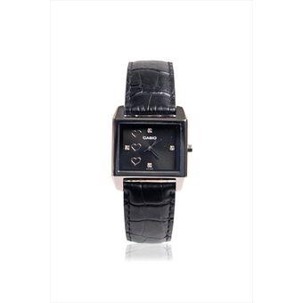f8b31a778485 Compra Reloj Casio LTF120L1C-Fucsia online