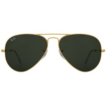 gafas ray ban aviator mini