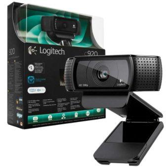 LOGITECH HD PRO C920 DOWNLOAD DRIVERS