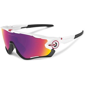 e6f7898b51 Gafas OAKLEY Jaw Breaker 009290 0531 Polished White