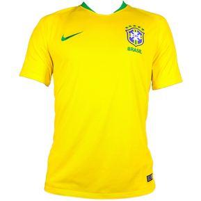 Agotado Jersey Local Selección Brasil Rusia 2018 - Hombre 98949692e95d9