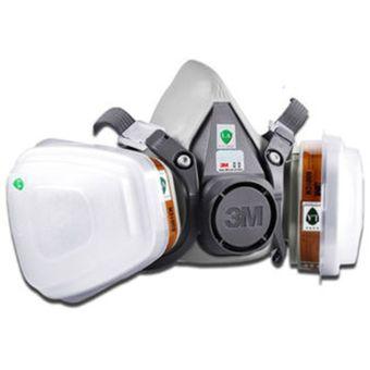 d3ac5a70fc94c Compra EH 3M Mascarilla Vapores de respirador protección y seguridad ...