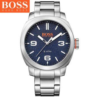 2ea9aff81ef5 Compra Reloj Hugo Boss 1513419 Cape Town Acero Inoxidable - Plateado ...