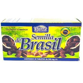 funciona la fruto de brasil para inclinar de peso