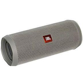 JBL - Parlantes Bluetooth FLIP 4 Resistente Al Agua IPX7 12 Horas De  Bateria - Gris ae33d273664