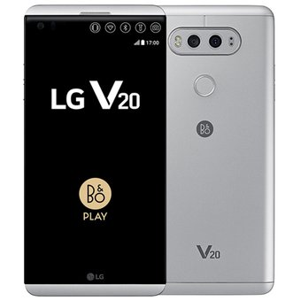 Smartphone LG V20 VS995 4+64GB Single Sim Plata
