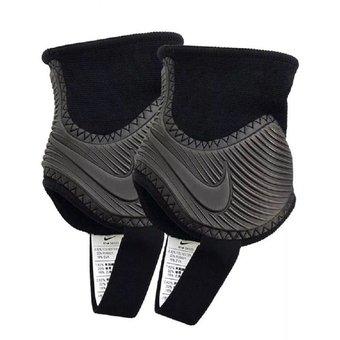 52b55d530065a Compra Tobilleras Nike Shield Guard 2.0-Negro online
