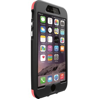9739760f1e6 Compra Funda Case Atmos X4 Thule Para IPhone 7-Rojo online   Linio ...
