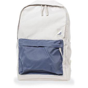 Compra Mochila Adidas Classic - CG0521 - Gris Claro - Unisex online ... 05ef8341d29eb