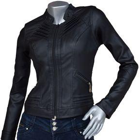 último vendedor caliente descuento hasta 60% servicio duradero Chaquetas y abrigos de piel e imitación piel mujer - compra ...