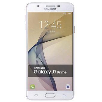 a35daad10a Compra Samsung Galaxy J7 Prime 16GB 3GB RAM Dual Sim - Blanco Dorado ...