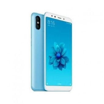 b406115679a Compra Celular Xiaomi Mi A2 64GB 4RAM - Azul online | Linio Colombia
