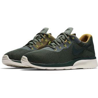 f22c997bd71ed inexpensive zapatillas nike tanjun se hombre verde 862c1 d43c9  uk  zapatilla nike tanjun racer para hombre verde 7d9e0 8bef3