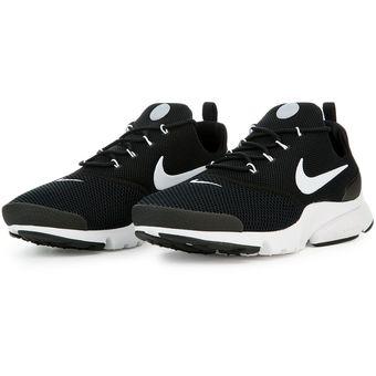 Compra Tenis Running Hombre Nike online Presto Fly Running Negro online Nike da427d