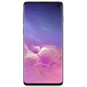 cd53edc5be Samsung Galaxy S10+ 128GB Versión Exynos 9820-Negro + REGALO Memoria SD de  128GB