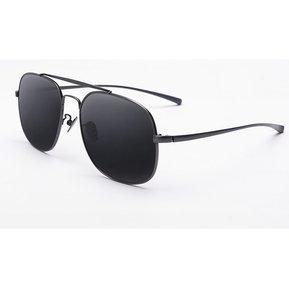 1c465cd1f8 Gafas de sol originales Xiaomi TS doble haz gafas de sol de piloto