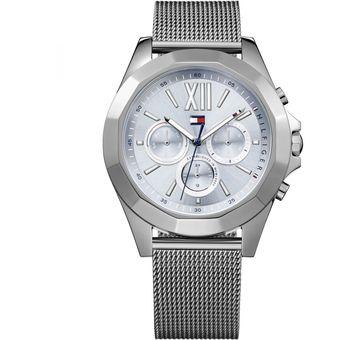 8f4a2526536f Compra Reloj Tommy Hilfiger TH-1781846 - Plateado online