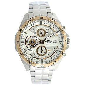 2c959e1ce694 Reloj Casio Edifice Cronógrafo EFR-556DB-7AV Analógico Hombre - Plateado