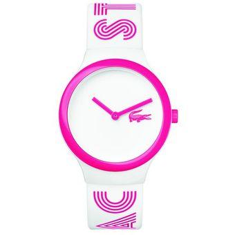 cc476cdcf5c7 Compra Reloj Lacoste de pulsera - GOA LC2020106 online