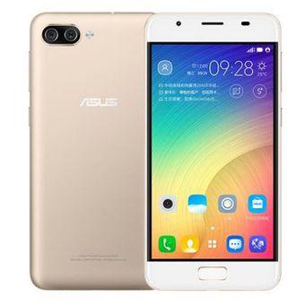 ASUS Zenfone4 Max 3G RAM 32G ROM Oro