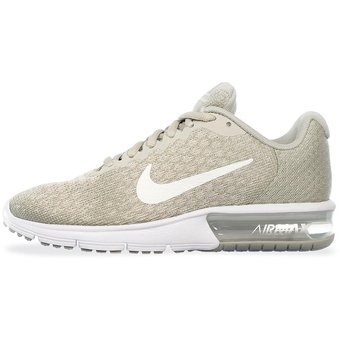 competitive price e962f bf895 ... coupon for tenis nike air max sequent 2 852465011 arena mujer e61b5  19282