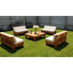 Mesas Cool Comedores de exterior - Compra online a los ...