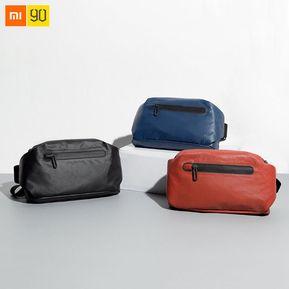 39c5b3858 Bolso De Cintura De Bolso De Pecho Fresco Xiaomi 90 Impermeable