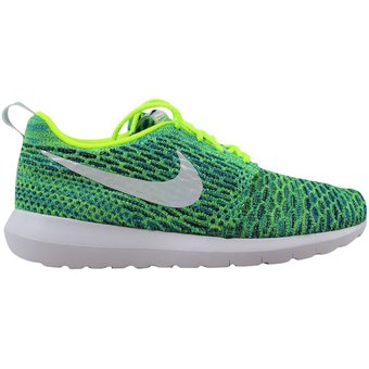 the best attitude 355d0 63826 Compra Tenis de mujer Nike Roshe NM Flyknit QS 846200-700 Multicolor ...