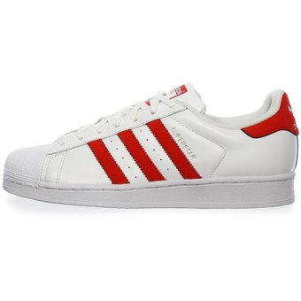 hot sale online 543a0 d38a2 Agotado Tenis Adidas Superstar - BZ0191 - Blanco - Hombre