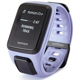 bb59cda36100 Compra Tomtom Spark Fit Gps Smartwatch PURPLE HAZE online