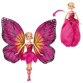 Compra mueca barbie mariposa y la princesa de las hadas online mueca barbie mariposa y la princesa de las hadas thecheapjerseys Choice Image