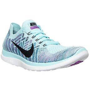 check out 7f42c 4b468 Zapatilla Nike 717076-404 Azul-Morado Femenino