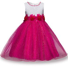 Vestidos Para Niñas Compra Online A Los Mejores Precios