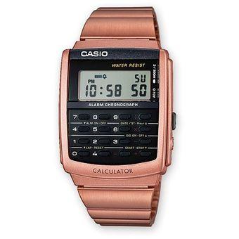 88b40a5ba8ec Compra Reloj Casio Unisex CA-506C-5A Calculadora online