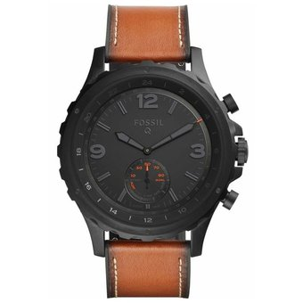 051ee669f735 Compra Reloj Fossil Hombre Café FTW1114 online