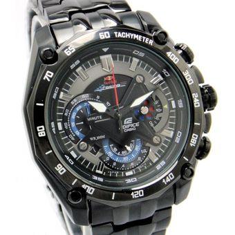 a294299a3e97 Agotado Reloj Casio Red Bull EF-550BKRBSP-1AV Analógico Hombre - Negro