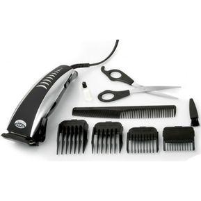 Máquina De Afeitar Rasuradora Profesional De Alta Potencia Y Precisión Con  Cuchillas Ajustables Para Variar La 76bf57407e18