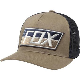 Compra Gorra FOX HELLBENT 110 SNAPBACK HAT Para Hombre - 111 online ... bde0a8e3251