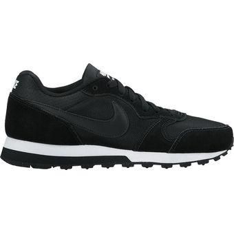 1741e1367 Compra Tenis Running Mujer Nike Md Runner 2-Negro online