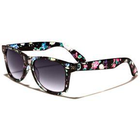 967a008695 Agotado Gafas De Sol Filtro Uv 400 Lentes Mujer wf01-flwc negro