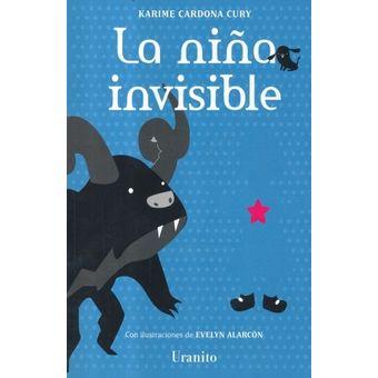 La Niña Invisible Linio México El297bk12m8udlmx