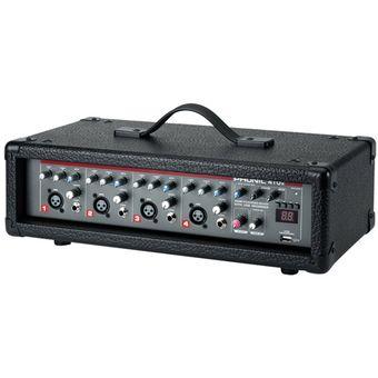 Consola Mezclador Activo Phonic PW410R
