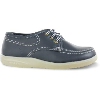 58c53f0e Compra Zapatos colegiales para Niña marca CROYDON Croydon - Azul ...