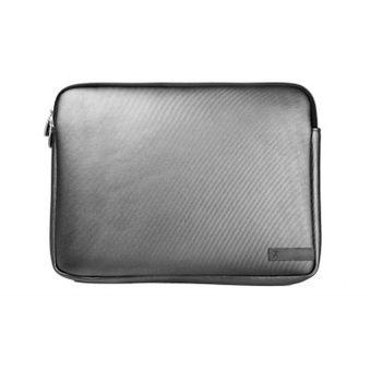 precio de fábrica llegando revisa Funda Para Laptop PERFECT CHOICE PC-081098 Para MAC/Laptop De 14 Pulgadas  Plata